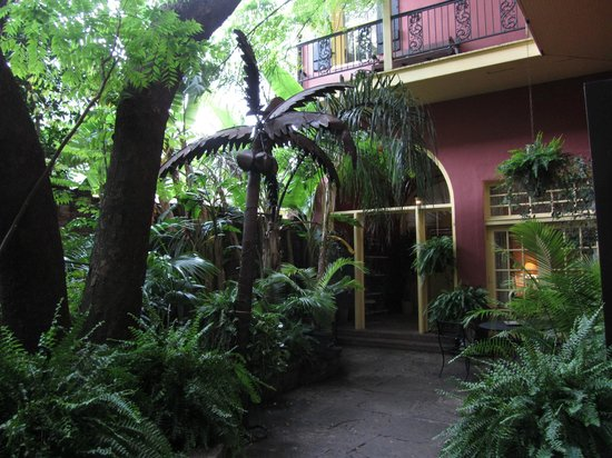 New Orleans Ghost Tour : French Quarter