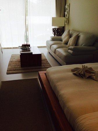 Lanna Samui: Room