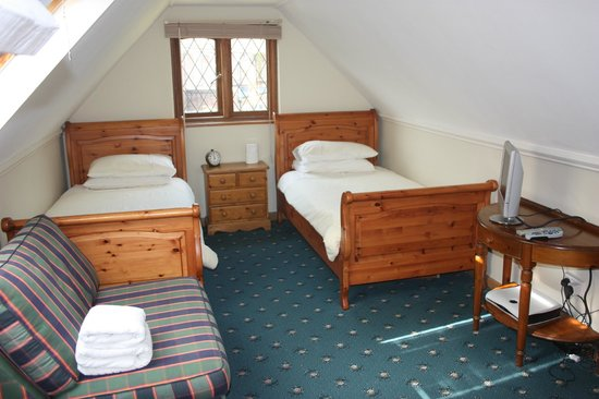 Cheap Hotels In Uxbridge