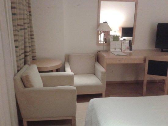Lince Azores Great Hotel : Habitación