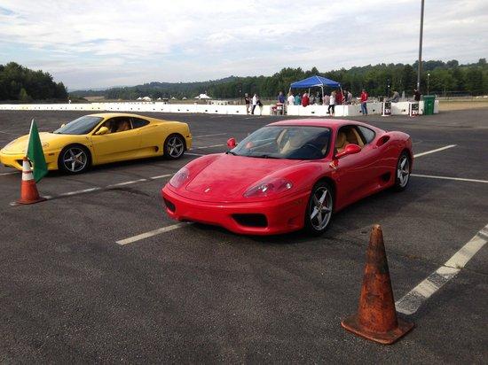 Lab's Limited Edition Ferrari 360 Modena - Foto di The Motorsport Lab ...