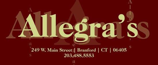 Allegra's Restaurant
