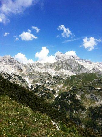 Hike&Bike Slovenia-Day Tours: Julian Alps