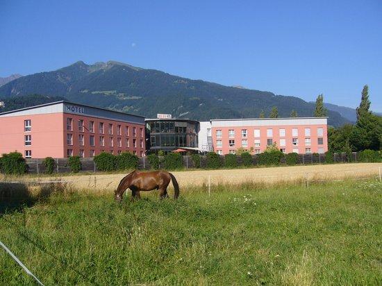 Swiss Heidi Hotel: スイスハイジホテル