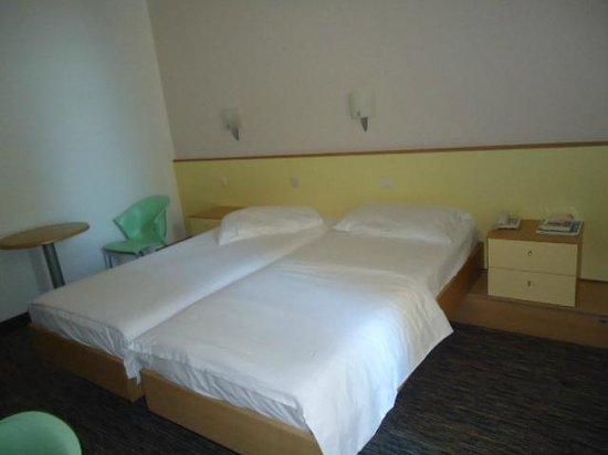 Valamar Argosy Hotel: Habitación 214