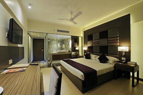 Hotel Sea Princess: Luxury Room
