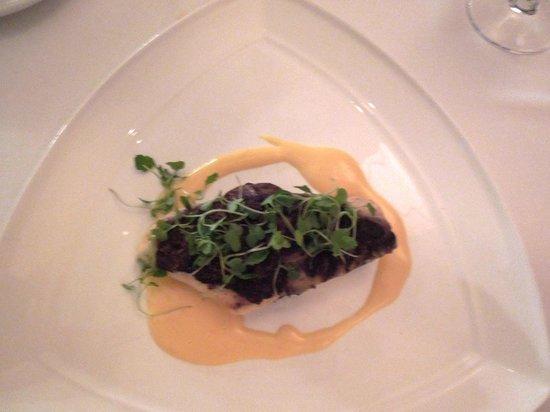 Kimball's Kitchen : Rockfish