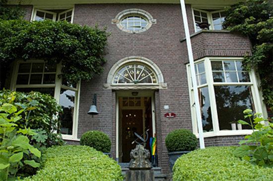 """Deventer Bed & Breakfast Huize """"De Worp"""": 1. Deventer Bed & Breakfast Huize De Worp"""
