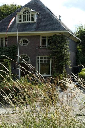 """Deventer Bed & Breakfast Huize """"De Worp"""": Deventer Bed & Breakfast Huize De Worp"""