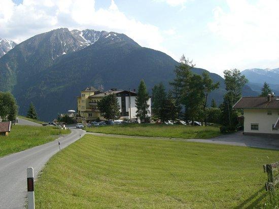 L'Hotel: Hotel Panorama