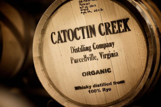 ‪Catoctin Creek Distillery‬