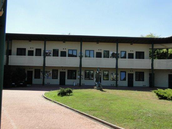 Ghironda Resort : Les chambres