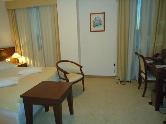 Hotel Katarina: Habitación-sexto piso