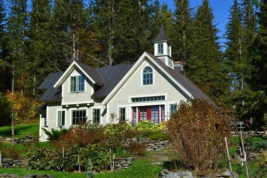 Windekind Farm B B Reviews Huntington Vt Tripadvisor