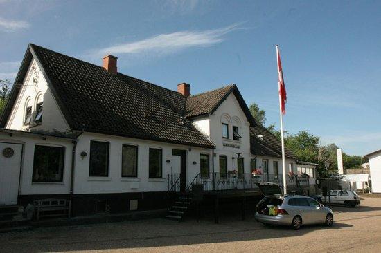 Tolne Gjaestgivergaard