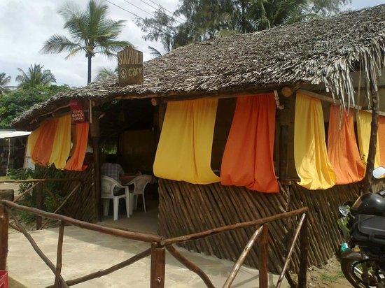 SWAHILI cafe: SWAHILIcafe