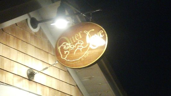 Otter Cove Restaurant : Otter Cove