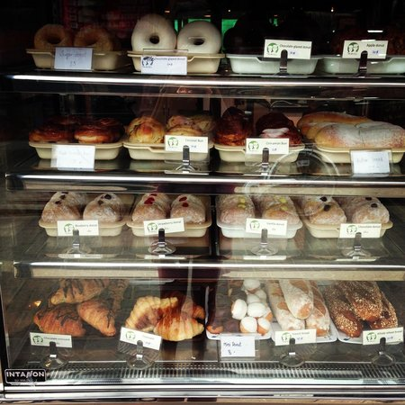 PhiPhi Bakery: Yummmm