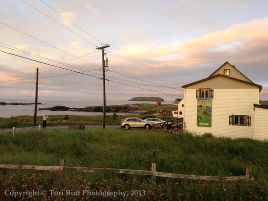 Bird Island Inn B&B: The perfect homebase for your visit to the Bonavista Peninsula