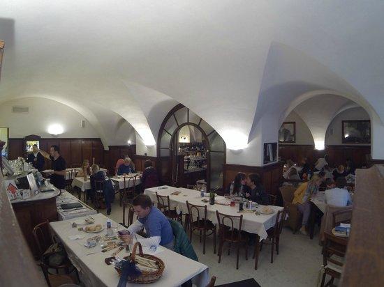 Ristorante Pizzeria Leon d'Oro: bar