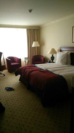 Hilton Antwerp Old Town: room