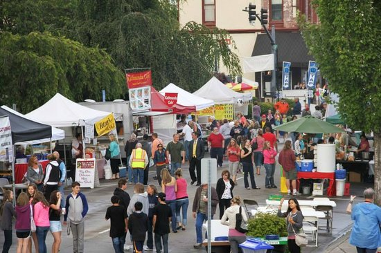 Hillsboro Tuesday Marketplace
