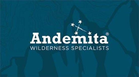 Andemita: logo