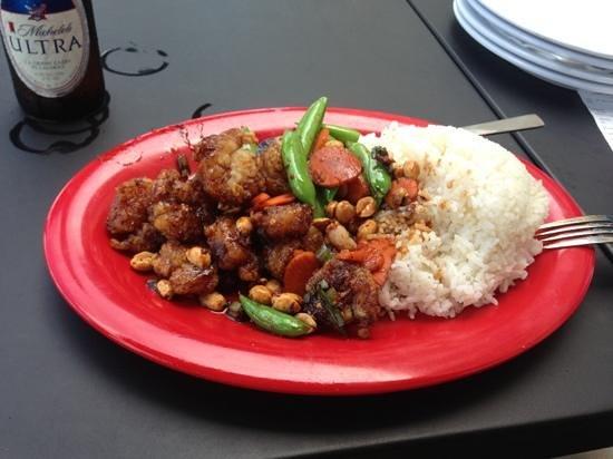 Pei Wei Asian Diner 사진
