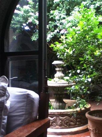 Hotel Casa Naranja Photo
