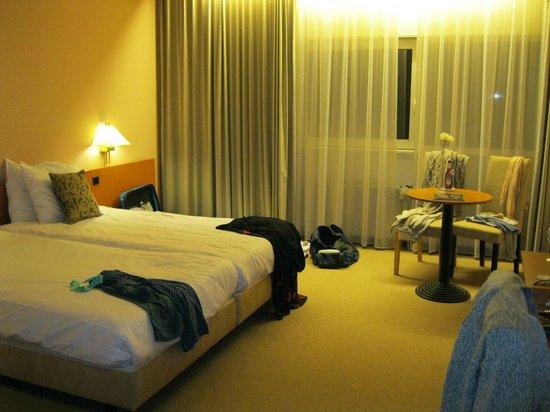 Carlton De Brug: hotel