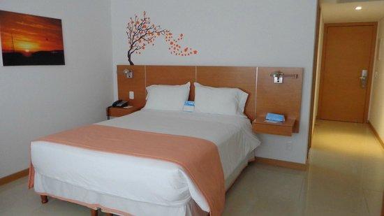 Sisai Hotel Boutique: Hab 313