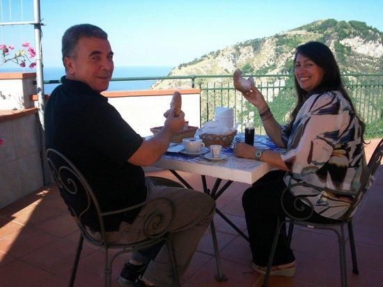 Furore, Italien: ARMANDO DA POZZUOLI