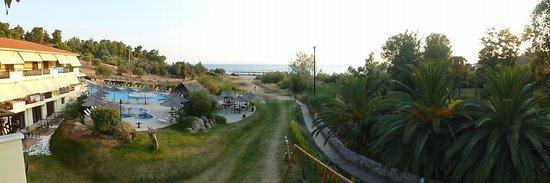 Hotel Makednos -  Νικήτη, Ελλάδα