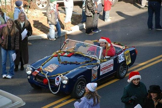 campiones taste of chicago owners mg in gallatin christmas parade