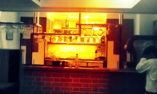 Shri Devi Park : Bar