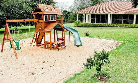 San Juan Eco Hotel: àreas de lazer - Infantil