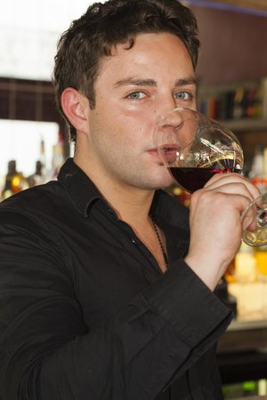 Freres Bistro: Our Manager & Sommelier, Daniel Fox