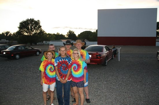 Star Drive Inn Theatre: Star Drive In