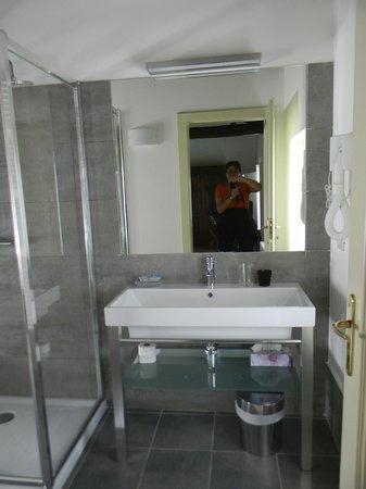 "Casa di Giulia: un bagno a dir poco ""principesco"""