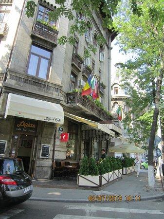 Photo of Banat Bucharest