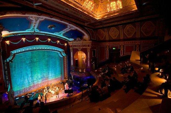 hotsex rialto teater