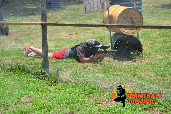 Paintball Jamaica