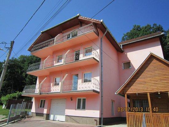 Hotel Poenita