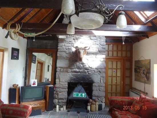 Hillview Cottage B&B: Impressive