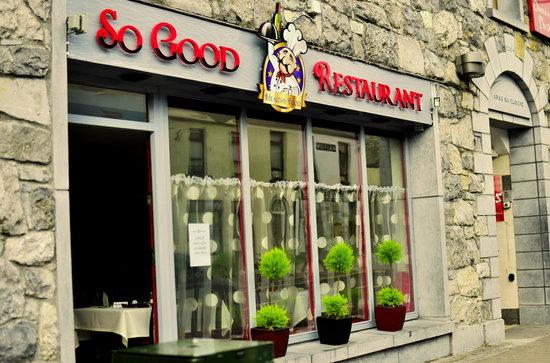 So Good Restaurant: getlstd_property_photo