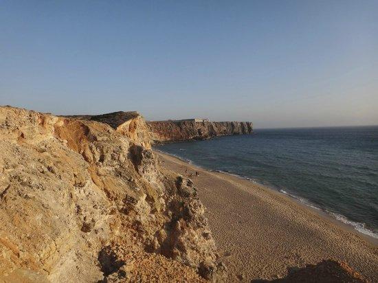Algarve Surf Hostel - Sagres: Sagres <3