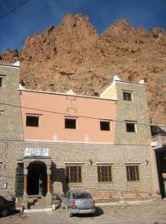 Auberge Kasbah Azul