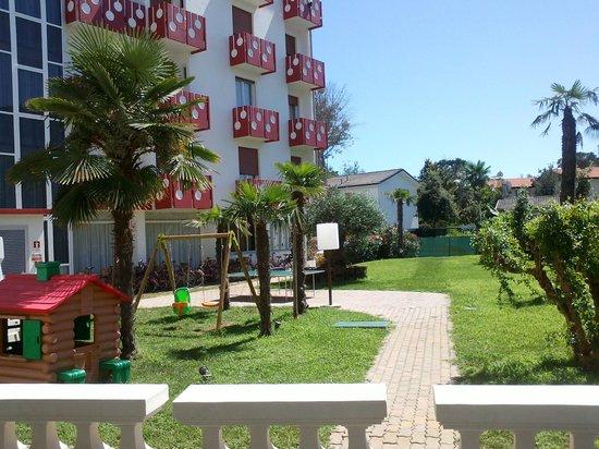 Hotel Jasminum: esterno hotel