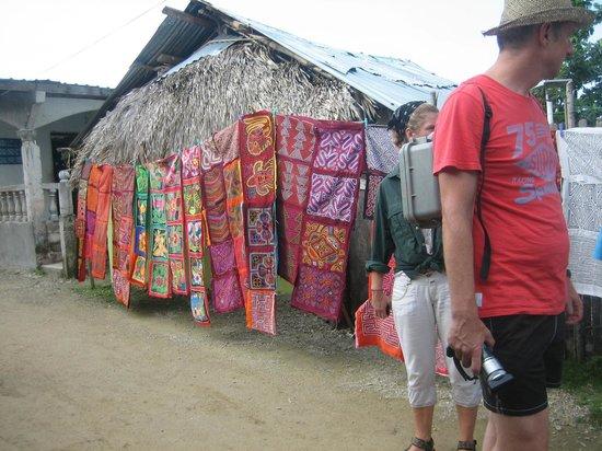 Yandup Island Lodge: las famosas