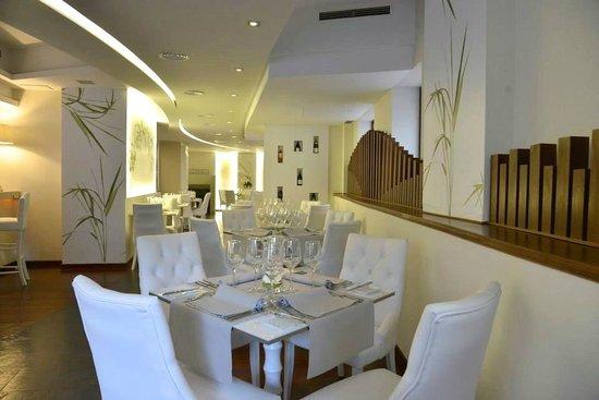 Gala Restaurant: Inside The Restaurant